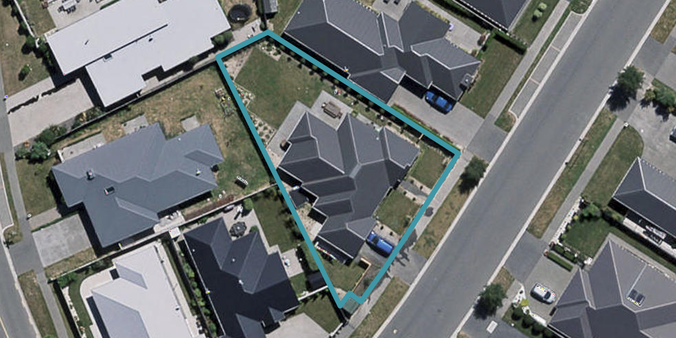61 Mcmahon Drive, Aidanfield, Christchurch