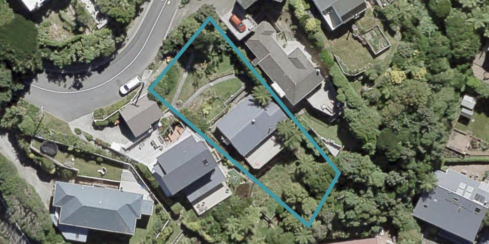 105 Jubilee Road, Khandallah, Wellington