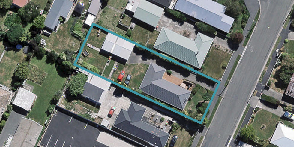 47 Ensign Street, Halswell, Christchurch