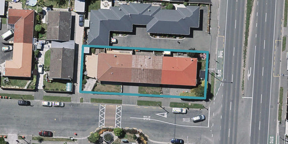 1/2 Tuckers Road, Redwood, Christchurch
