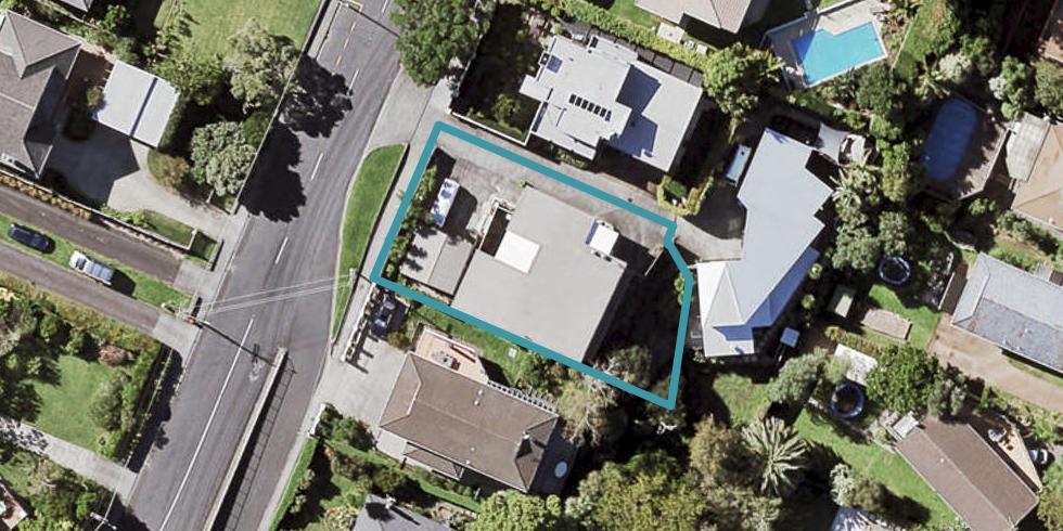 442 Riddell Road, Glendowie, Auckland