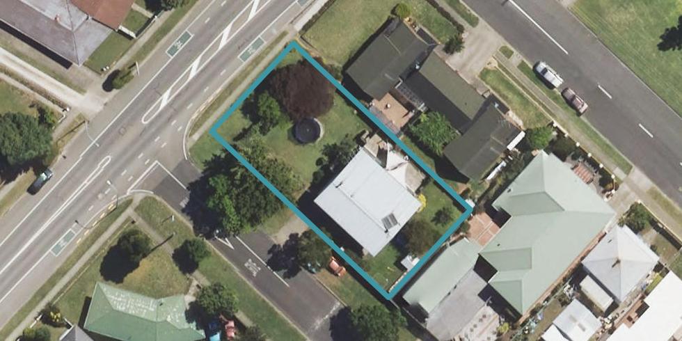 26 Roebuck Road, Te Hapara, Gisborne