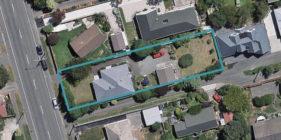 241 Hoon Hay Road, Hoon Hay, Christchurch
