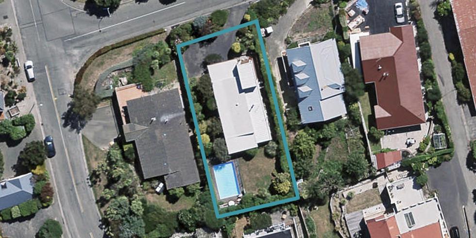 4 Michael Avenue, Mount Pleasant, Christchurch