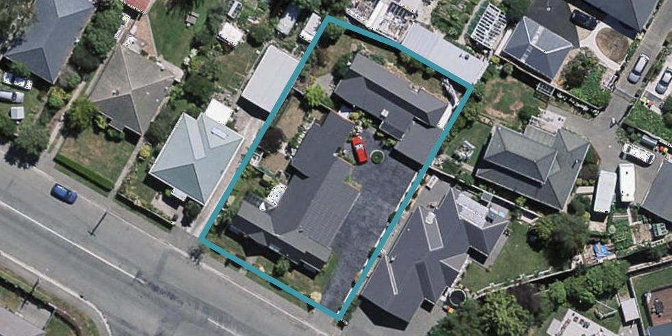 261 Centaurus Road, Saint Martins, Christchurch