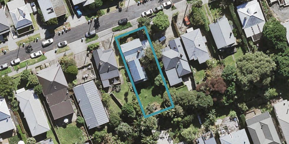 12 Second Avenue, Kingsland, Auckland