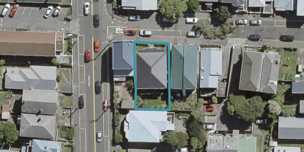 11 Howard Street, Mount Cook, Wellington