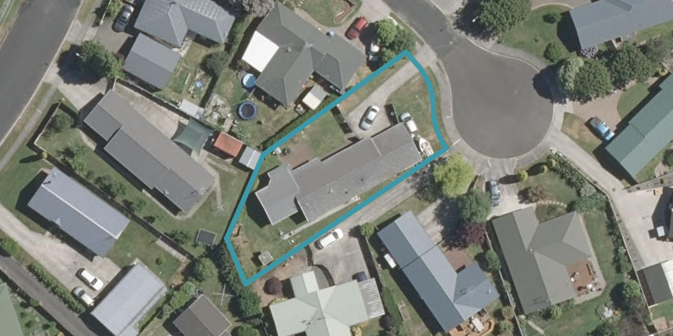 6 Plymouth Place, Fairview Downs, Hamilton