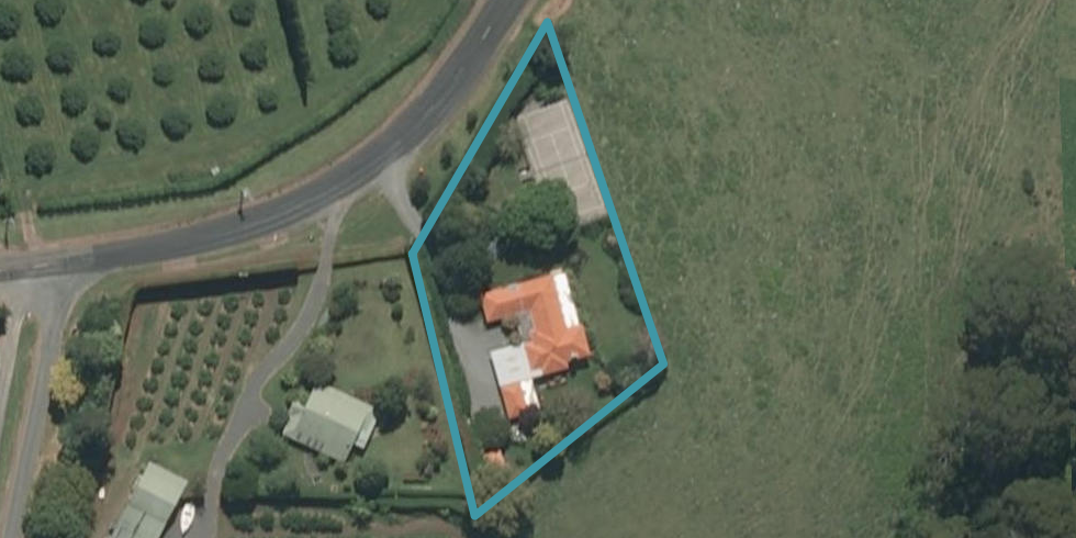 65 Wright Road, Aongatete