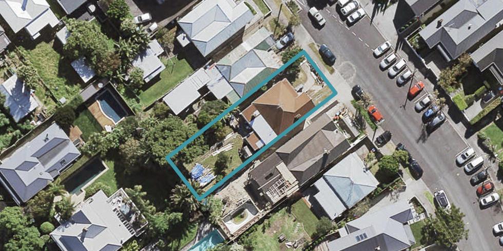 18 Grosvenor Street, Grey Lynn, Auckland