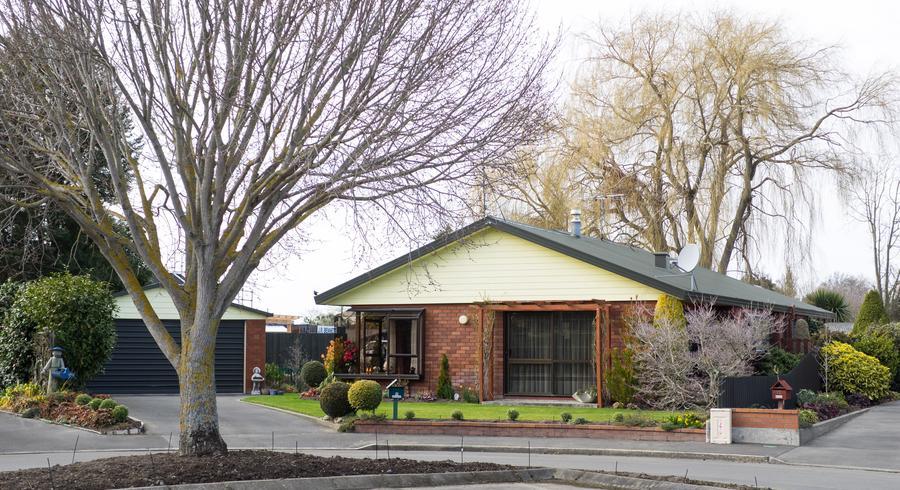 10 Balmoral Place, Allenton, Ashburton