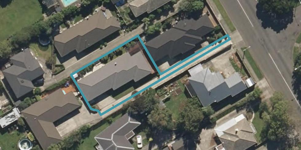 204A Vogel Street, Roslyn, Palmerston North