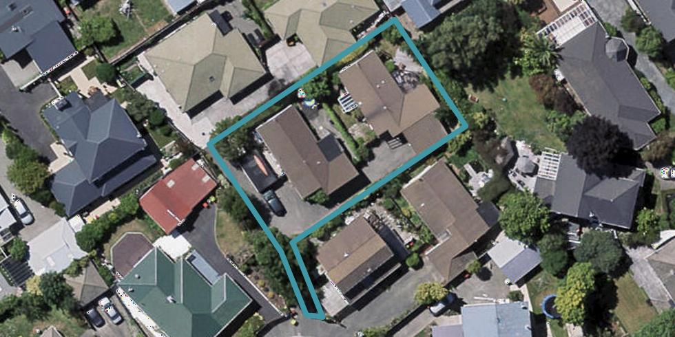 2/33 Lansbury Avenue, Strowan, Christchurch