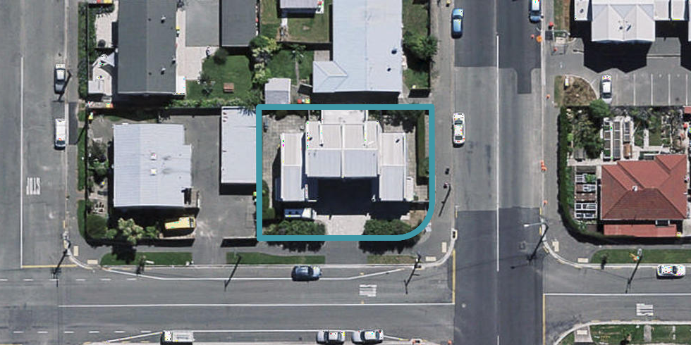 139 Purchas Street, Edgeware, Christchurch