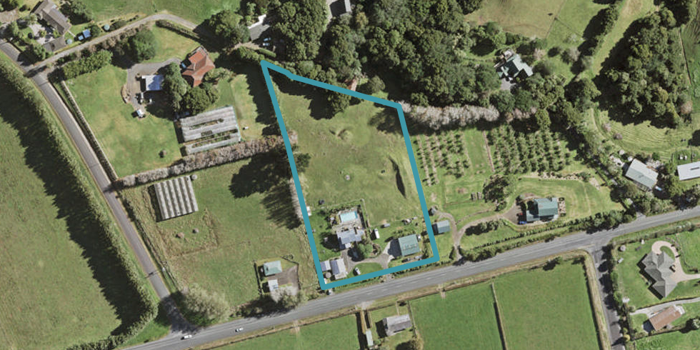 130 Heights Road, Pukekohe