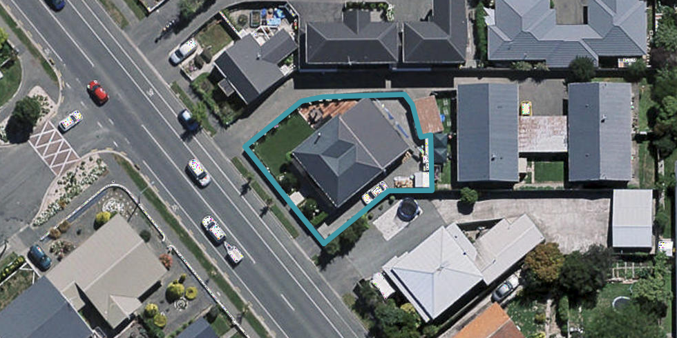 52 Strickland Street, Sydenham, Christchurch
