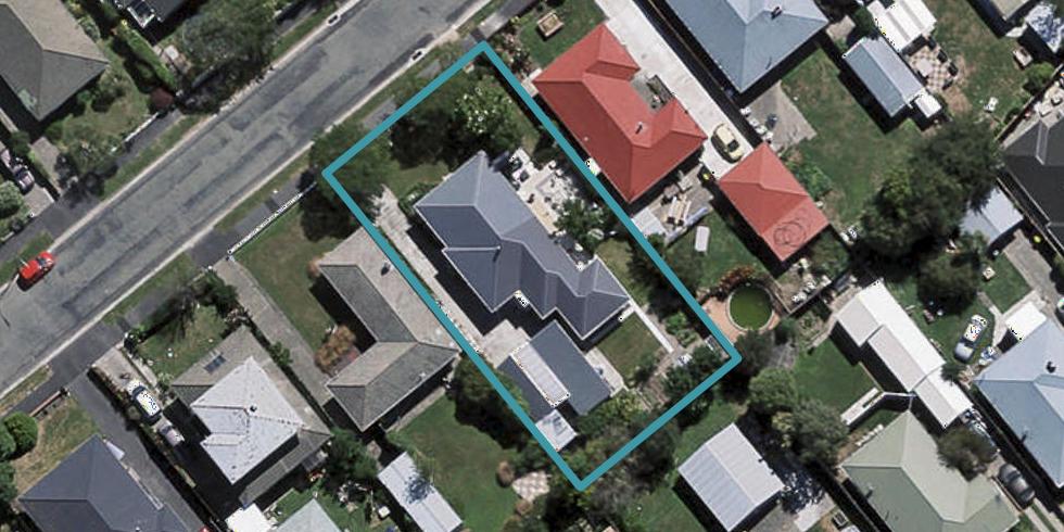 38 Evesham Crescent, Spreydon, Christchurch