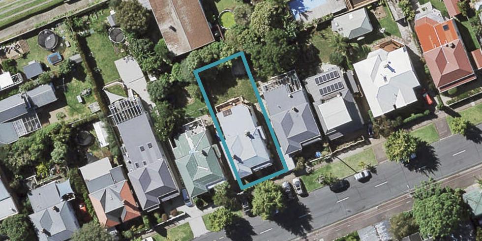 31 Albert Road, Devonport, Auckland