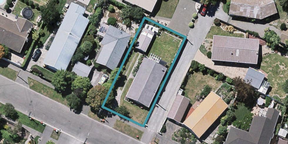 96 Englefield Road, Northwood, Christchurch