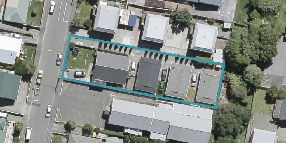 3/23 Phillip Street, Johnsonville, Wellington