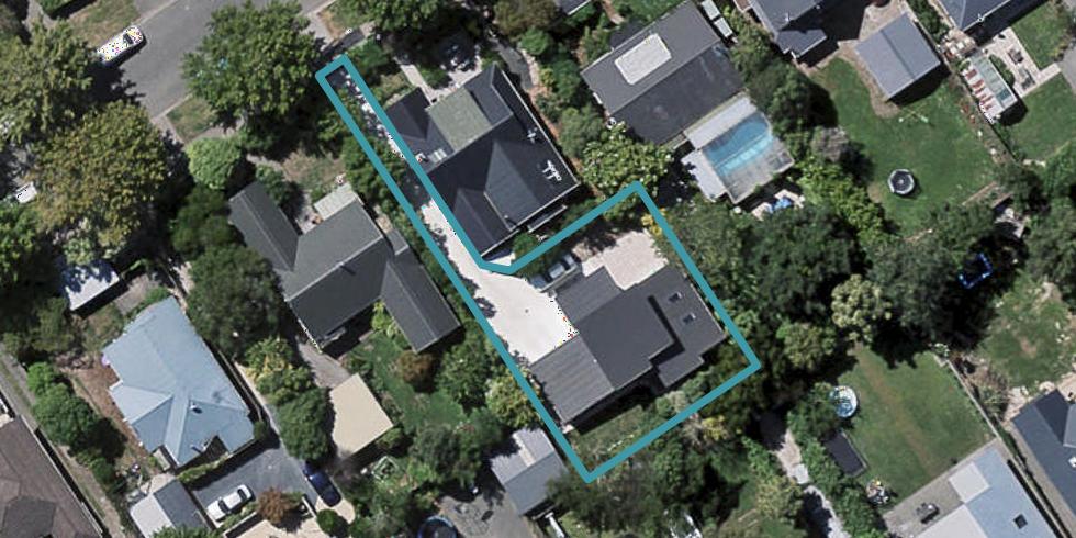 24 Dormer Street, Papanui, Christchurch