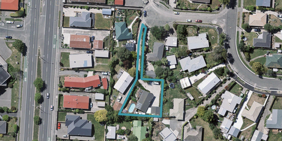 7 Craig Place, Redwood, Christchurch