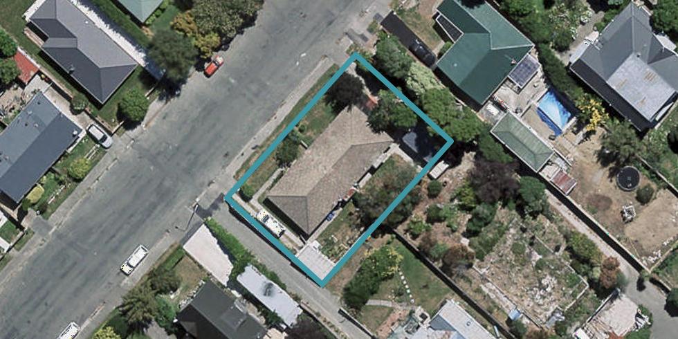 1/56 Brittan Street, Linwood, Christchurch
