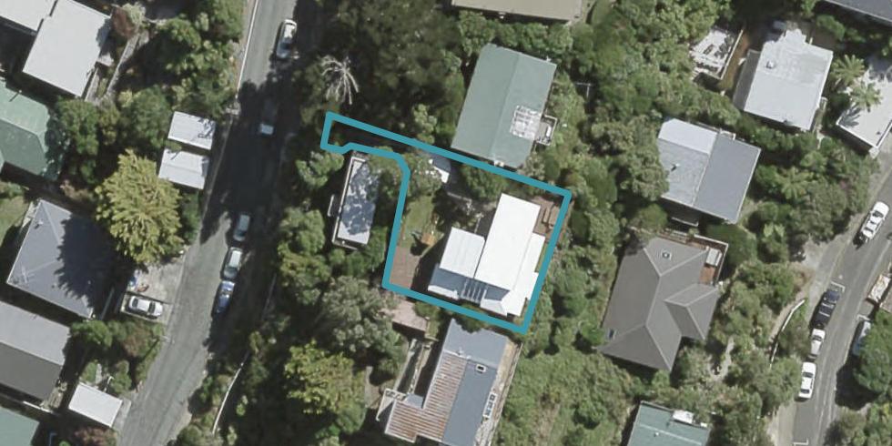 12 Upoko Road, Hataitai, Wellington