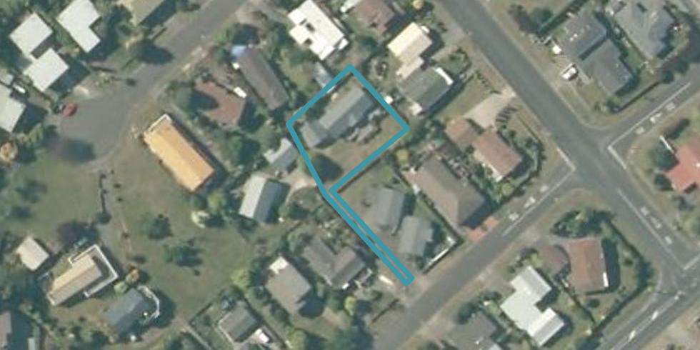 8 Shera Street, Acacia Bay, Taupo