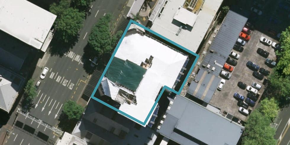 10E/196 Hobson Street, Auckland Central, Auckland