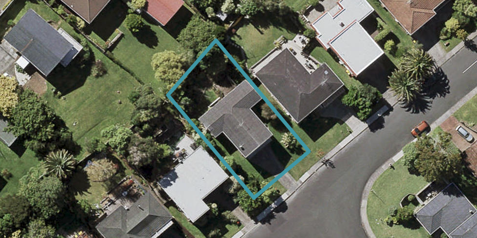 62 Meadowvale Avenue, Forrest Hill, Auckland
