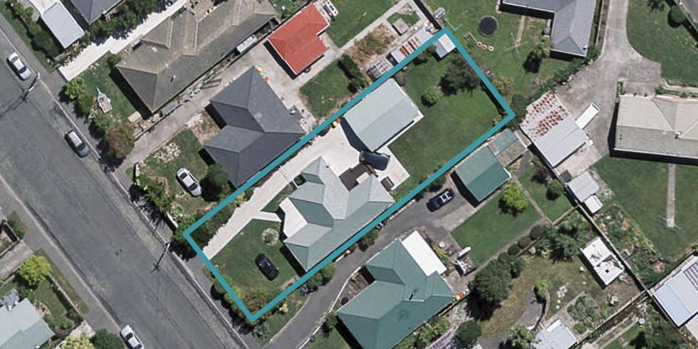 36 Victors Road, Hoon Hay, Christchurch