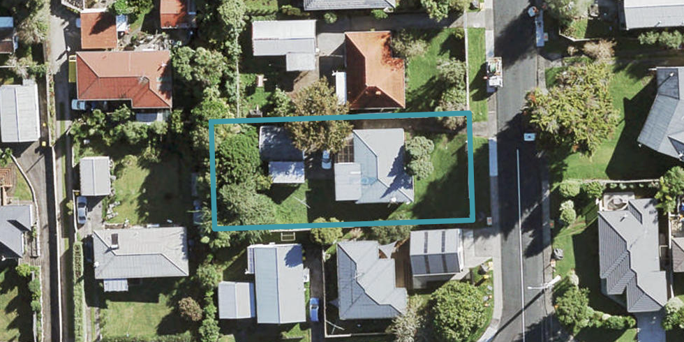4 Gill Avenue, Te Atatu Peninsula, Auckland