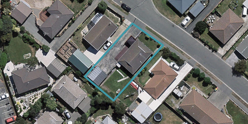5 Glenbyre Place, Bromley, Christchurch