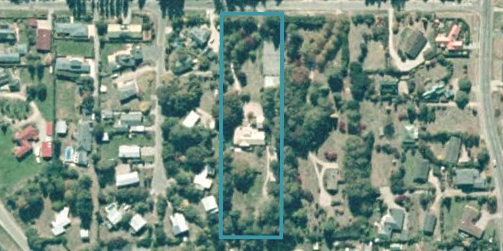 34 Eely Point Road, Wanaka