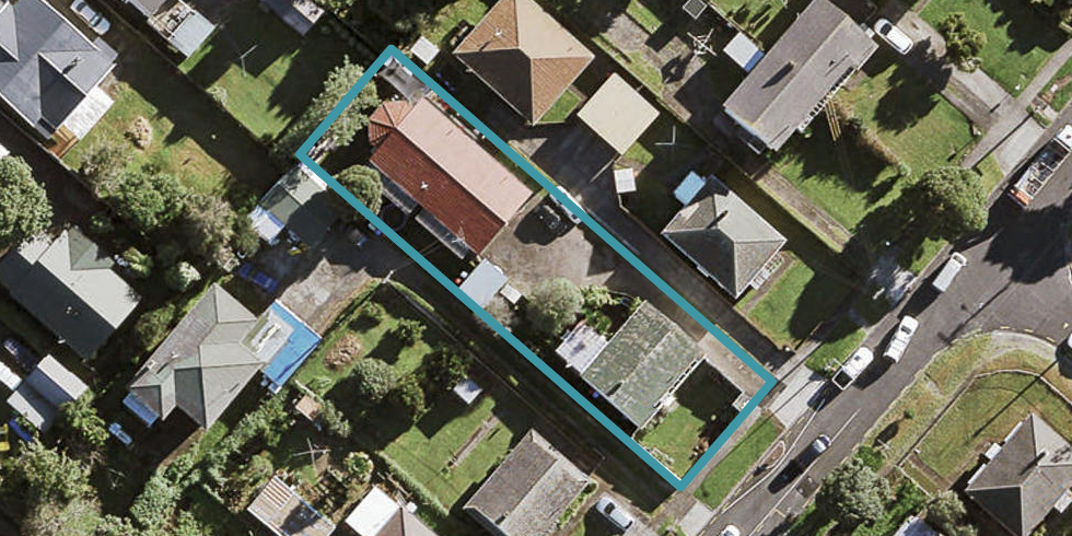 1/27 Range View Road, Mount Albert, Auckland