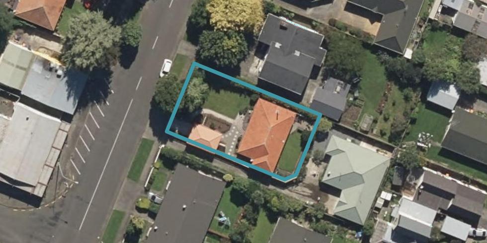 59 Manawatu Street, Hokowhitu, Palmerston North