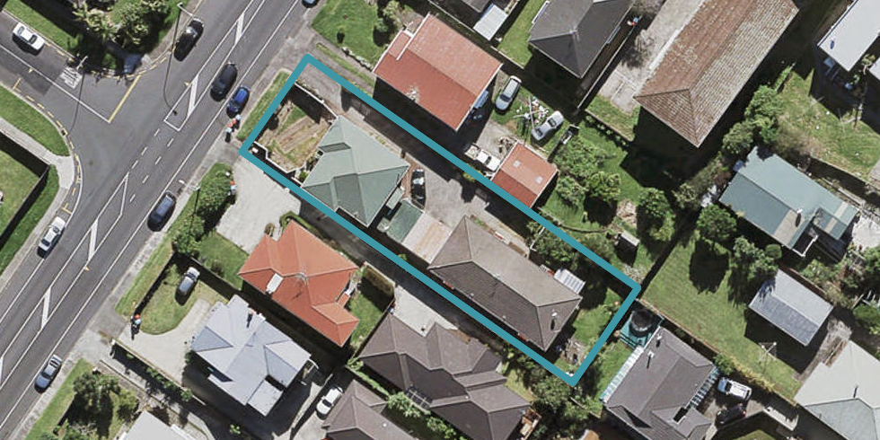 2/6 May Road, Mount Roskill, Auckland