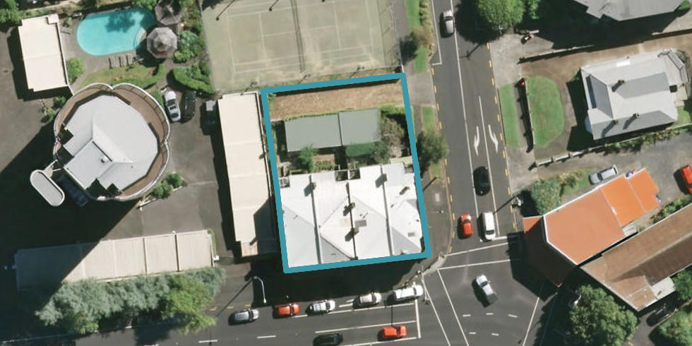 95 Jervois Road, Herne Bay, Auckland