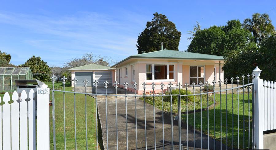 103 Corks Road, Tikipunga, Whangarei