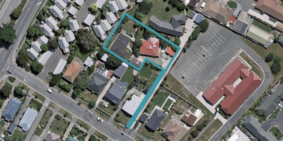 2/23 Mackenzie Avenue, Woolston, Christchurch