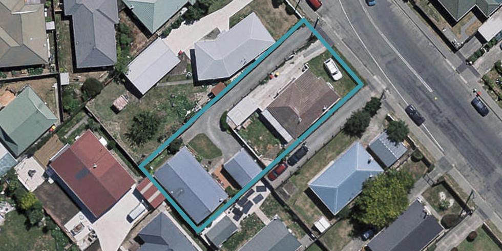 2/10 Neill Street, Hornby, Christchurch