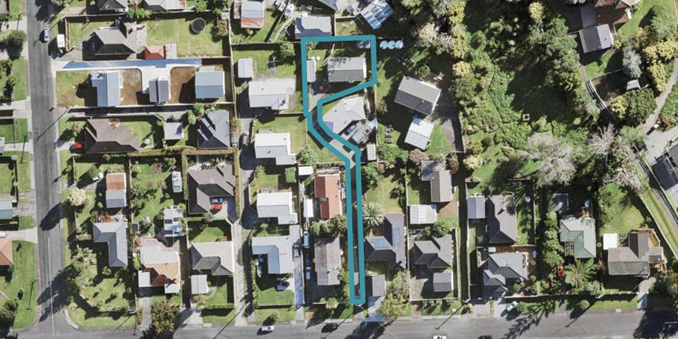 34A Totara Road, Te Atatu Peninsula, Auckland