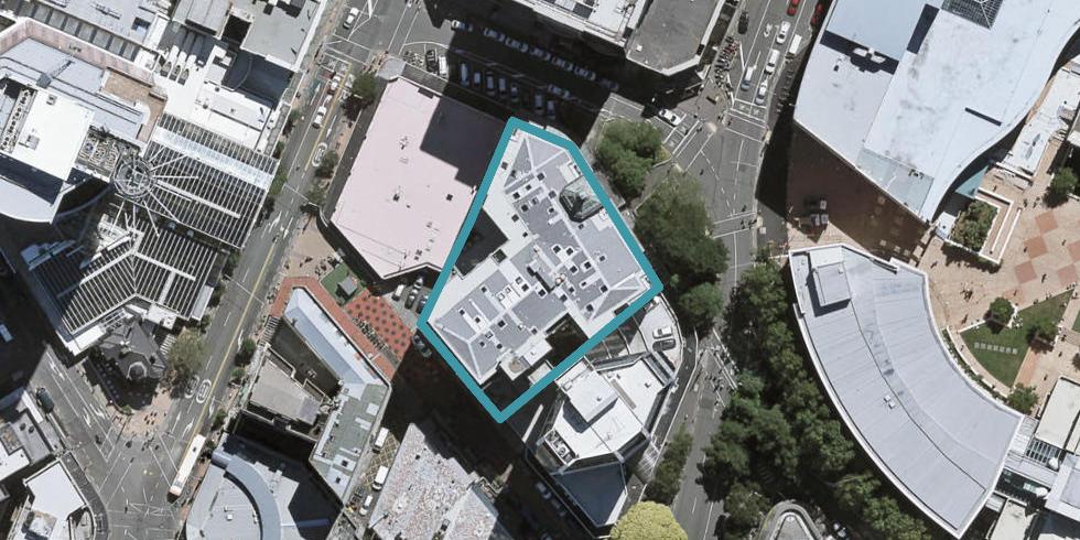 4/80 Victoria Street, Wellington Central, Wellington
