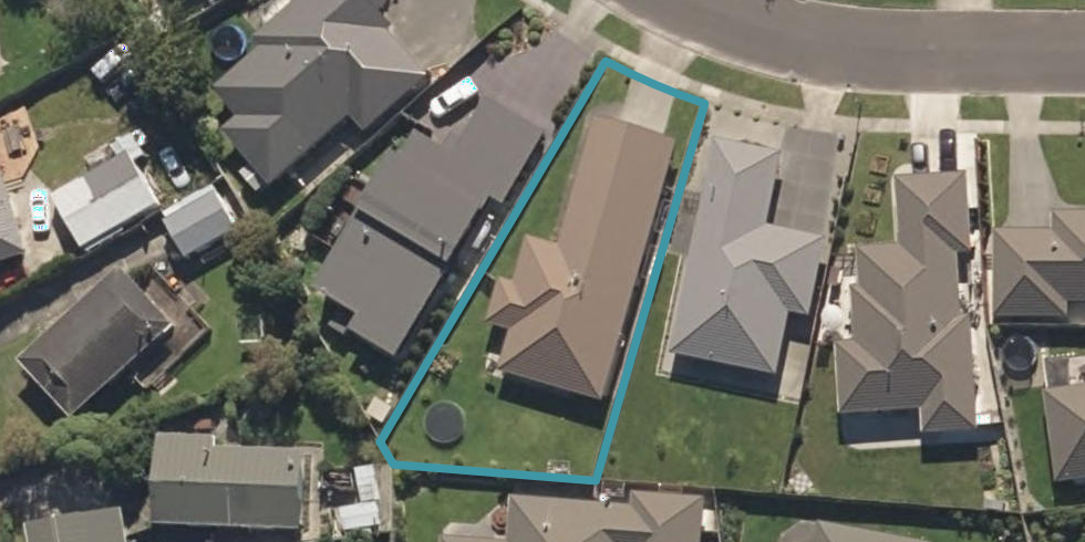 7 Masefield Terrace, Kelvin Grove, Palmerston North