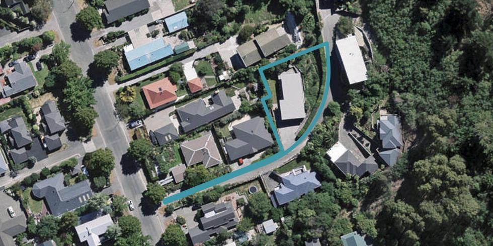 2 Rockcrest Lane, Cashmere, Christchurch