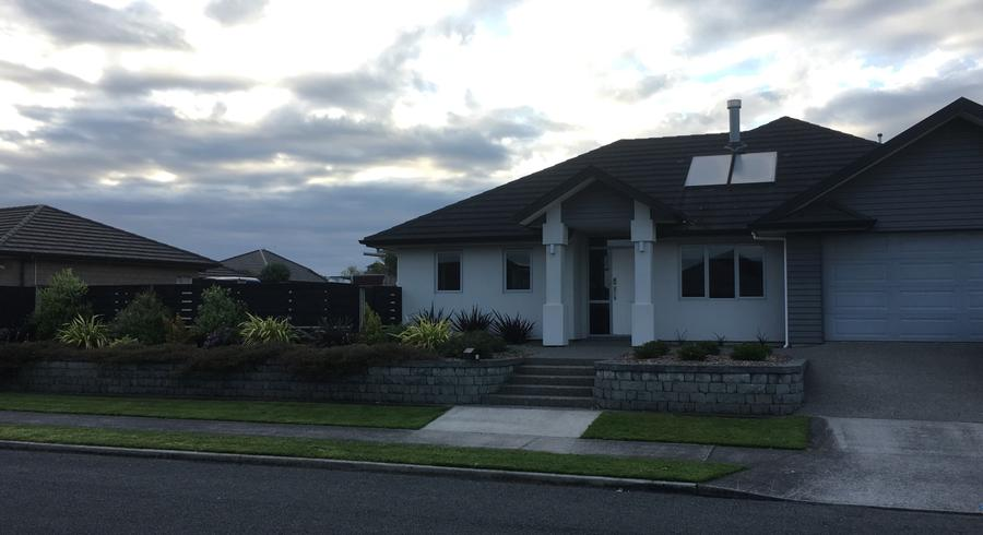 6 Marlin Terrace, Bell Block, New Plymouth