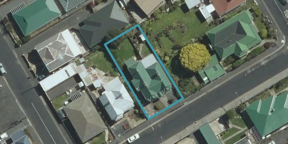 13 New Street, Saint Kilda, Dunedin