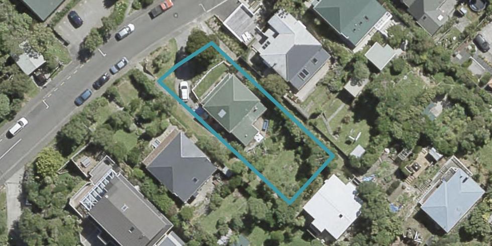 28 Abbott Street, Ngaio, Wellington