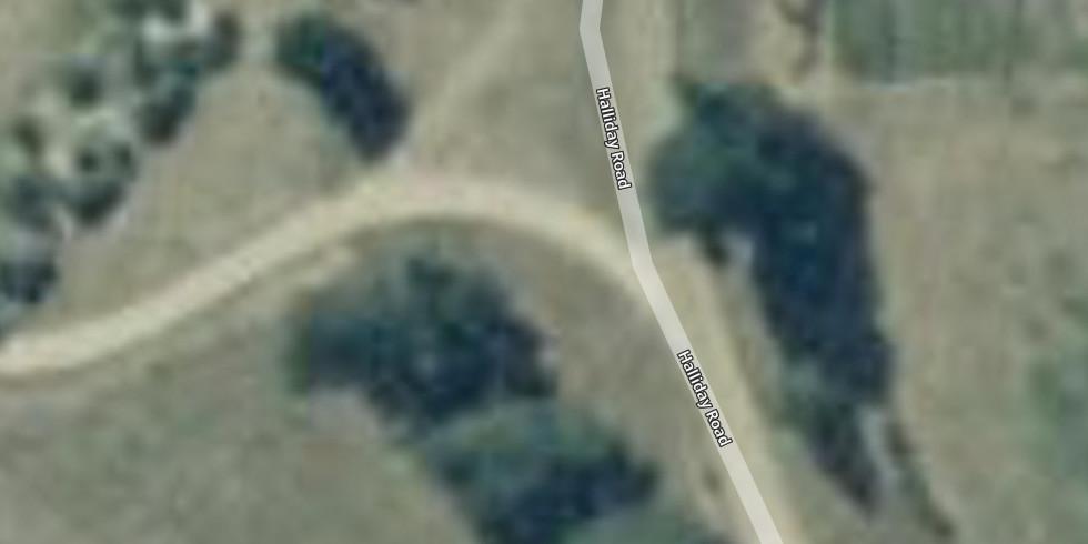 0 Halliday Road, Wanaka